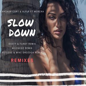 Slow Down (Remixes) Albümü