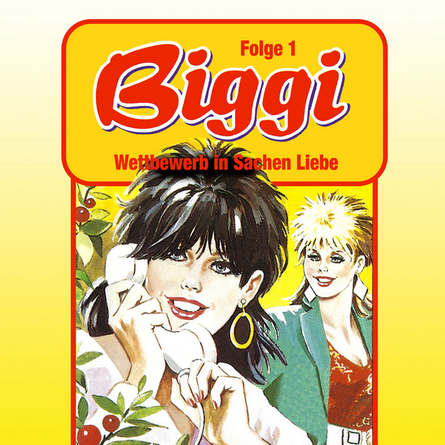 Biggi Cover