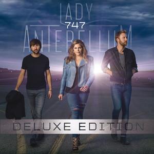 747 (Deluxe) Albumcover