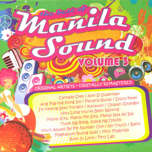 The best of manila sound Vol 3 - Hotdog