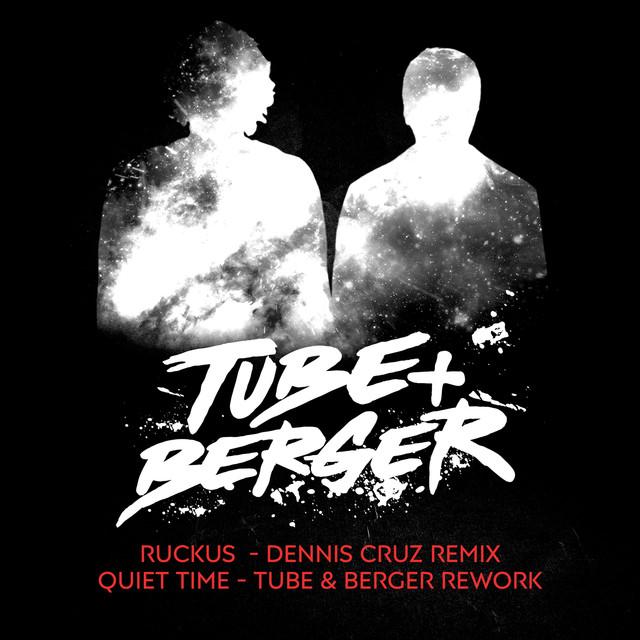 Ruckus/Quiet Time