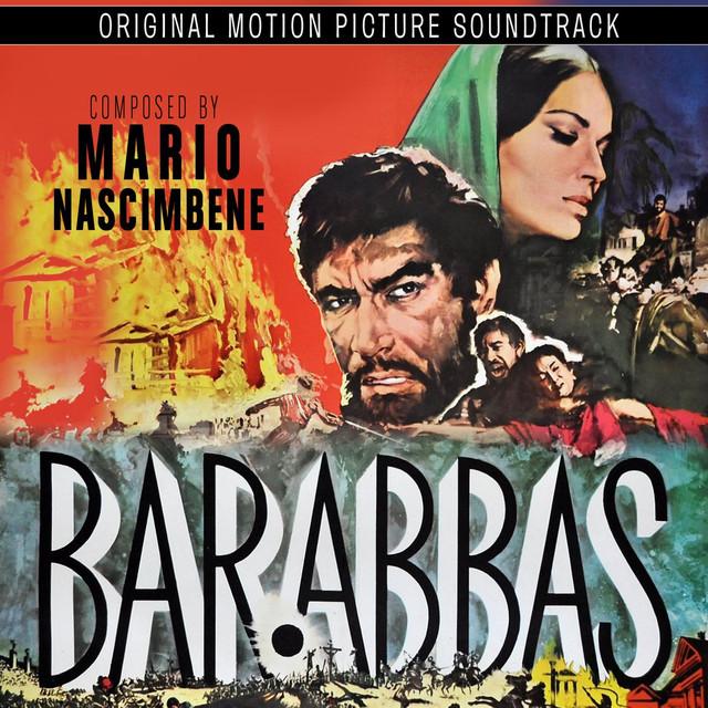 Barabbas (Original Motion Picture Soundtrack) by Mario
