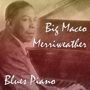 Blues Piano album