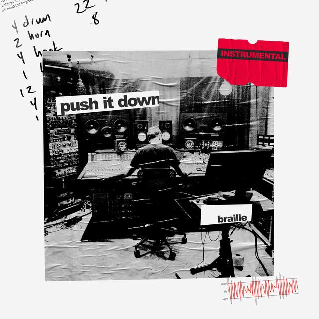 Push It Down (Instrumental)
