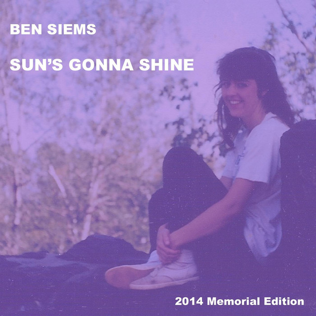Gonna Shine On Spotify Sun's By Siems Ben 4Rjq3LAc5