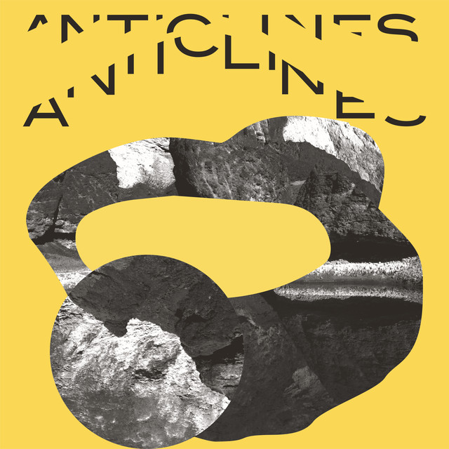 Album cover for Anticlines by Lucrecia Dalt