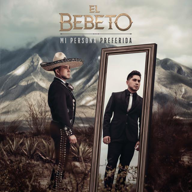 Album cover for Mi Persona Preferida by El Bebeto