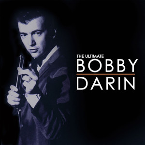 Bobby Darin You Must Have Been A Beautiful Baby cover