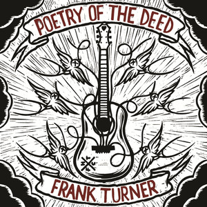 Frank Turner The Road cover