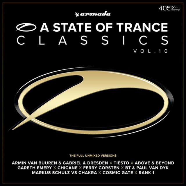 A State Of Trance Classics, Vol. 10