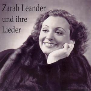 Zarah Leander, Balalaika Orchestra, Friedel Beckmann Nur Nicht Aus Liebe Weinen... cover