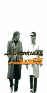 The Style Council Long Hot Summer cover