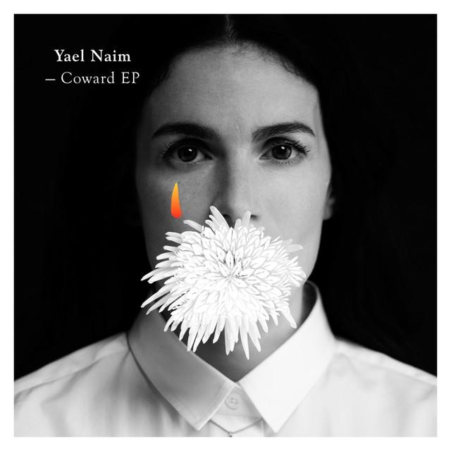 Yael Naïm Coward - EP album cover