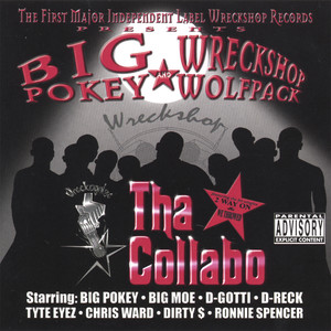 Big Pokey, Noke D, Ace-Dawg Right Now cover