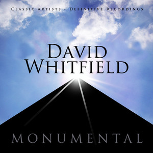 Monumental - Classic Artists - David Whitfield album