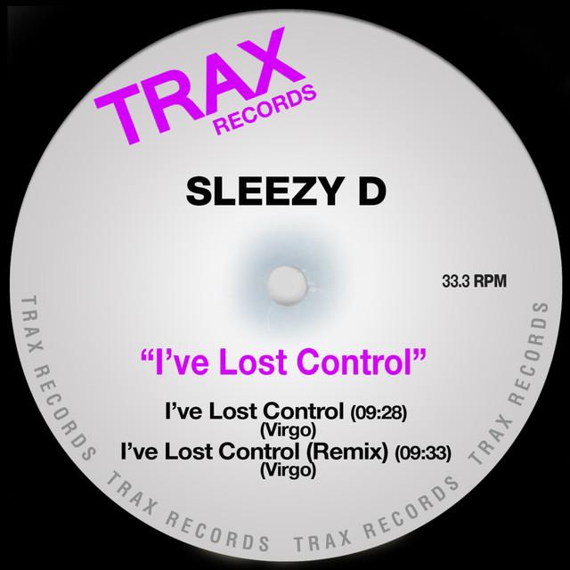 'I've lost control' Sleezy D