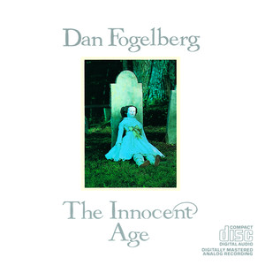 The Innocent Age album