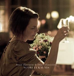 Anna Järvinen, Nuori Ja Kaunis på Spotify