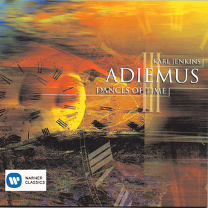 Adiemus, Karl Jenkins Corrente (courante) cover