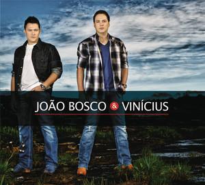 João Bosco e Vinícius Albumcover