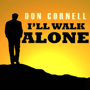 I'll Walk Alone album