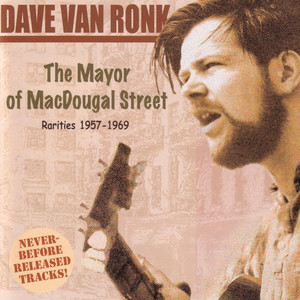 The Mayor of MacDougal Street album