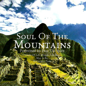 Soul of the Mountains album