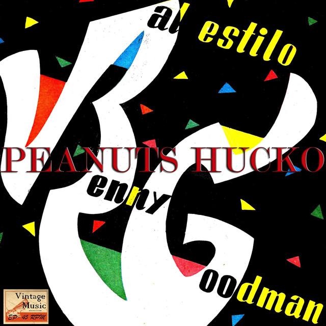 Peanuts Hucko
