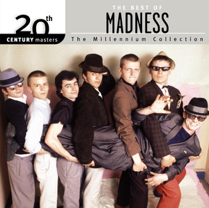 Best Of/20th Century - Madness