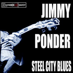 Steel City Blues album