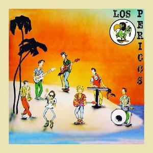 El Ritual De La Banana / Los Pericos Albumcover