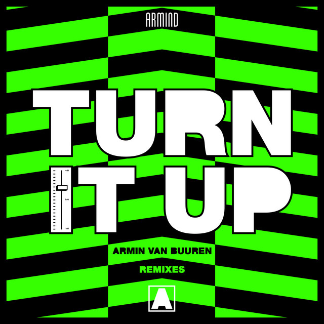 Turn It Up (Remixes) by Armin van Buuren on Spotify
