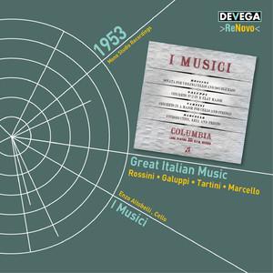 Great Italian Music album