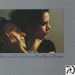 True Dare Or Promise Albumcover