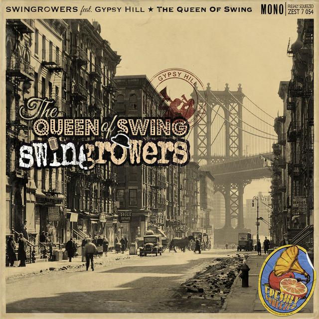 The Queen of Swing