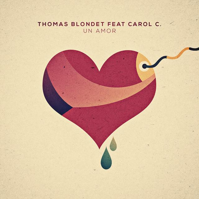 Thomas Blondet feat. Carol C.