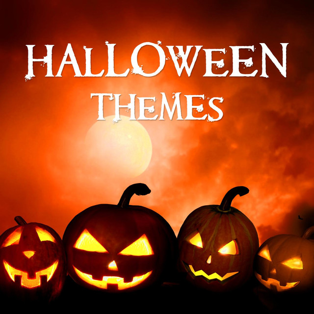 Halloween Themes by Various Artists on Spotify