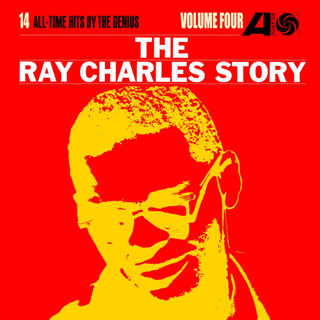 The Ray Charles Story, Volume Four