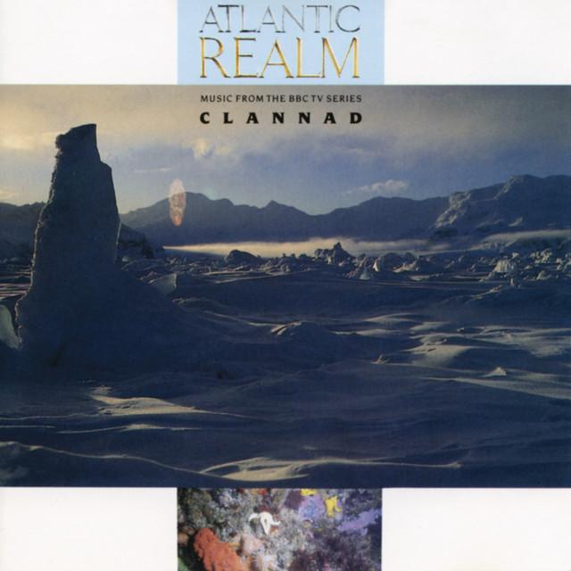 Atlantic Realm cover