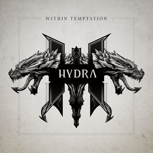 Within Temptation Paradise (What About Us?) [CD] cover