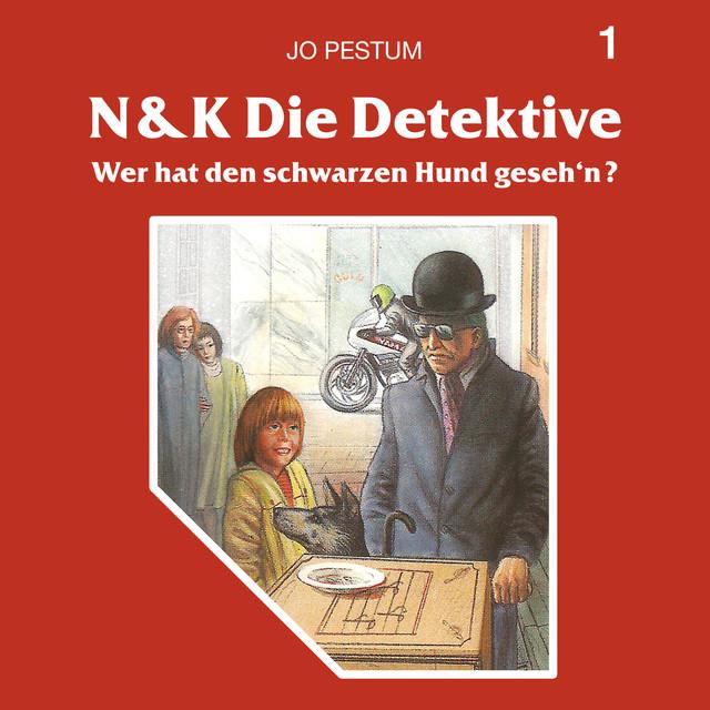 N&K Die Detektive