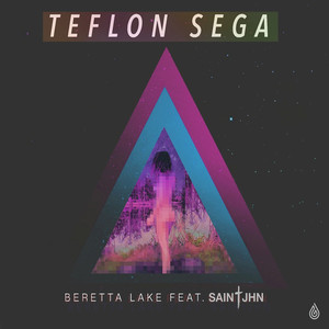 Beretta Lake album cover