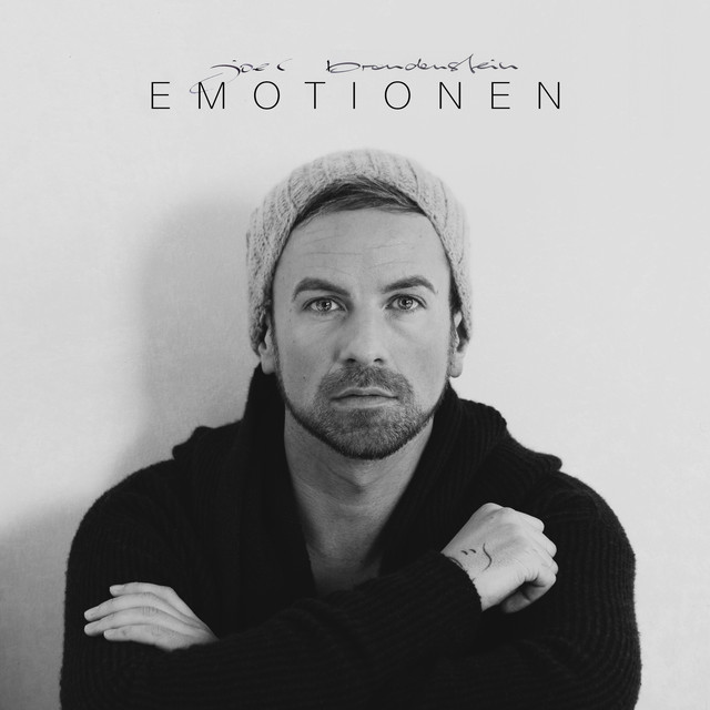 Joel Brandenstein Emotionen album cover
