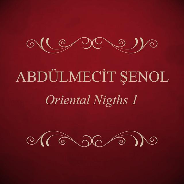 Oriental Nigths, Vol. 1