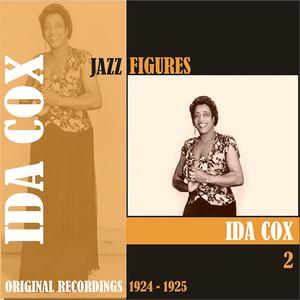 Jazz Figures / Ida Cox, (1924 - 1925), Volume 2 album