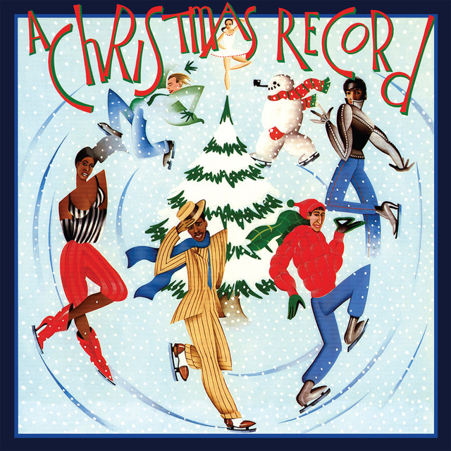 A Christmas Record (Bonus Track Version) [Remastered]
