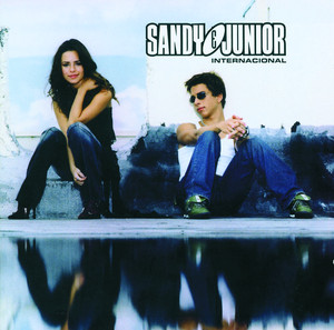 Sandy & Junior, Junior Words Are Not Enough cover