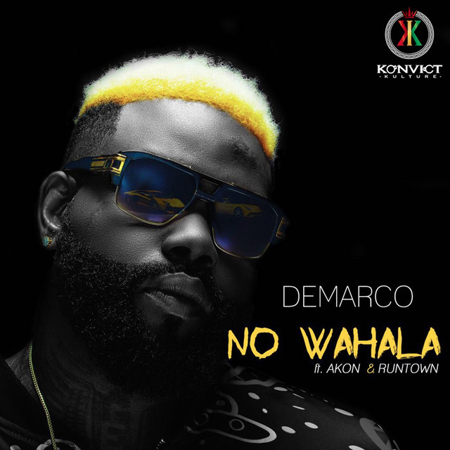 No Wahala (feat. AKON & RUNTOWN)
