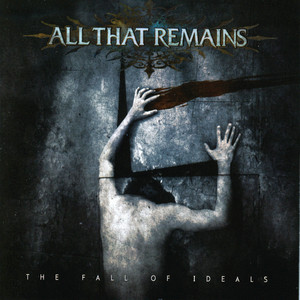 The Fall of Ideals Albumcover