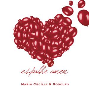 Maria Cecília & Rodolfo Todos os dias cover